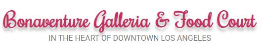 Bonaventure Galleria
